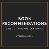 YA Recommendations based on Jane Austen's Works