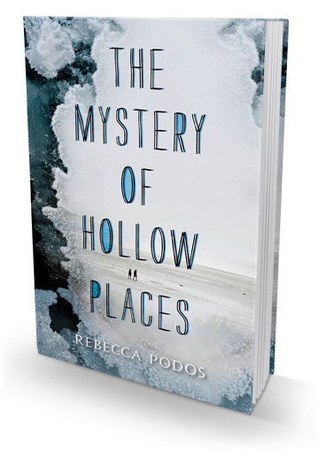 Review: The Mystery of Hollow Places by Rebecca Podos