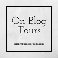 On Blog Tours