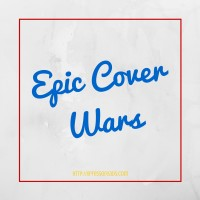 Epic Cover Battles #7: Series Redesign Edition