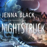 Review: Nightstruck by Jenna Black