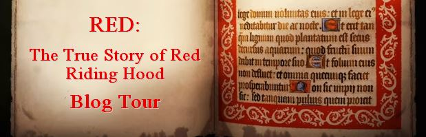 RED Blog Tour Banner