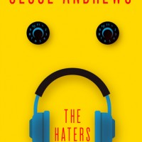 Giveaway: The Haters by Jesse Andrews