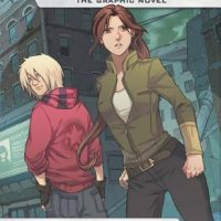 Legend: The Graphic Novel Series adapted by Leigh Dragoon, illustrated by Kaari