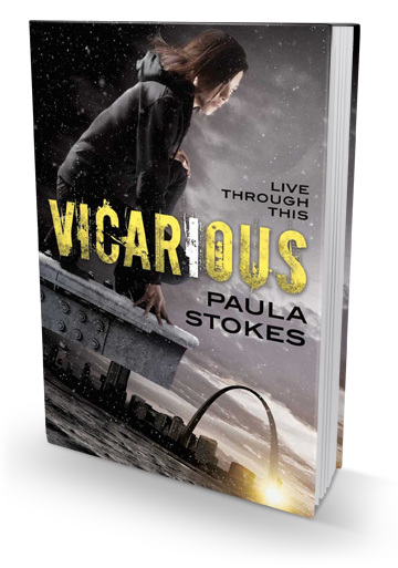 5 Reasons Why You Should Read Vicarious by Paula Stokes