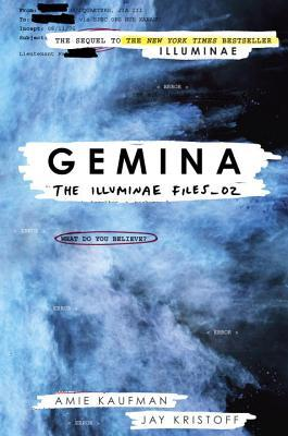 Review: Gemina by Amie Kaufman and Jay Kristoff