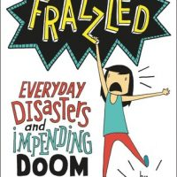 Review: Frazzled by Booki Vivat