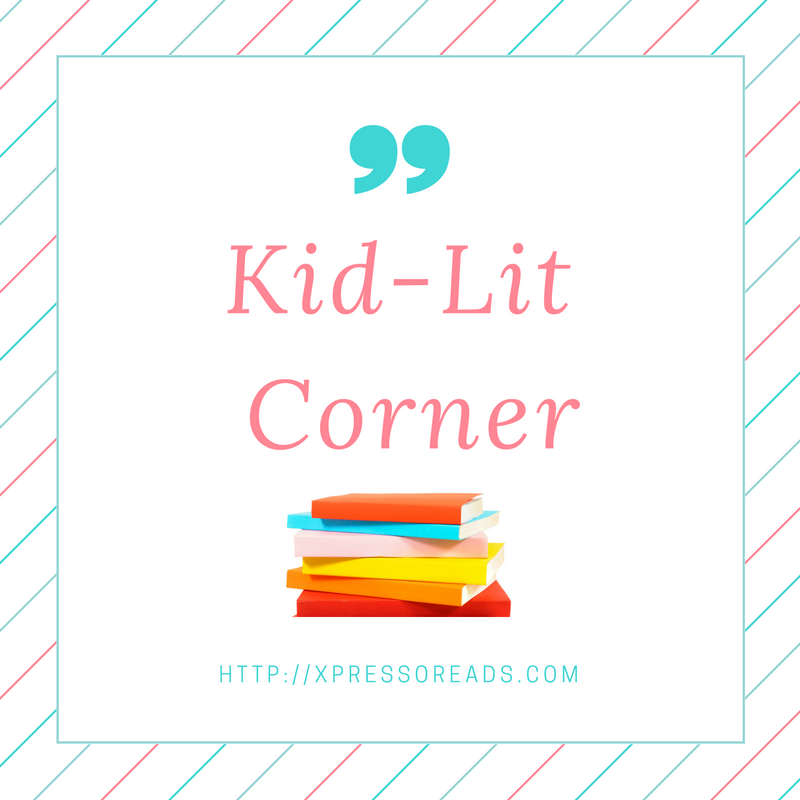 Kid Lit Corner #1: Teddy & Co + Lucy & Andy Neanderthal