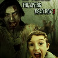 Review: Lost in Texas (The Living Dead Boy #2) by Rhiannon Frater