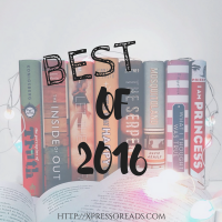 Xpresso Reads' Best of 2016