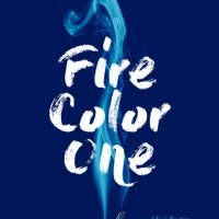 A Well Written, Character Driven Novel: Fire Color One by Jenny Valentine
