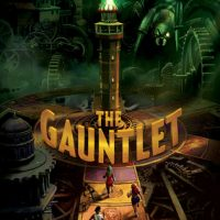 An Adventurous Middle Grade Novel: The Gauntlet by Karuna Riazi