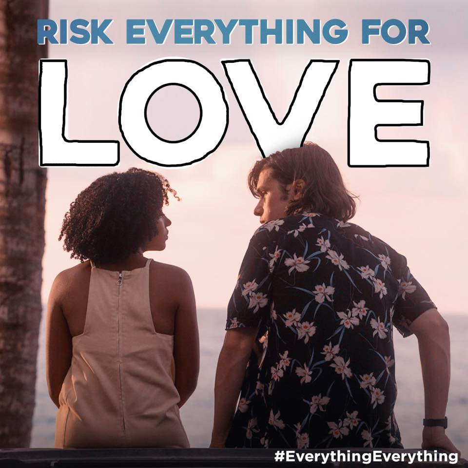 Everything Everything film   Xpresso Reads