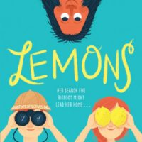 Blog Tour: Lemons by Melissa Savage