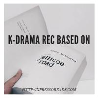 K-Drama Rec Based On Jellicoe Road
