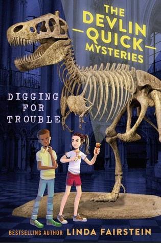 Middle Grade Mini-Reviews