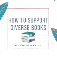 How to Support Diverse Books (aside from buying them)