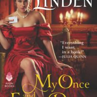 Not Linden's Best: My Once and Future Duke by Caroline Linden