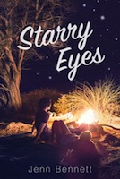 Adventurous and Swoony: Starry Eyes by Jenn Bennett