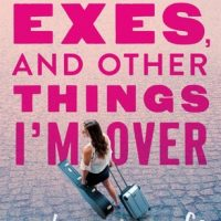 Lackluster Poolside Read: Airports, Exes and Other Things I'm Over by Shani Petroff