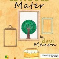 A Graphic Novel Memoir To Keep On Your Radar: Amla Mater by Devi Menon