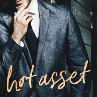 Great Secondary Characters but Unimpressive Hero: Hot Asset by Lauren Layne