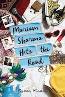 Summer Road Trip: Mariam Sharma Hits the Road by Sheba Karim