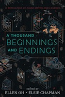 The Anthology We Have Been Waiting For: A Thousand Beginnings and Endings