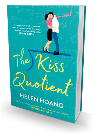 In Conversation With Nick: The Kiss Quotient by Helen Hoang