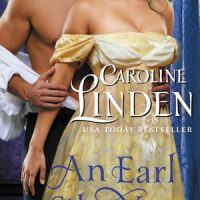 The Groveling Book I've Been Waiting For: An Earl Like You by Caroline Linden