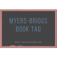 Myers-Briggs Book Tag