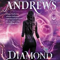 New Beginnings: Diamond Fire by Ilona Andrews