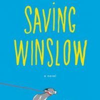 Featuring the Cutest Donkey: Saving Winslow by Sharon Creech