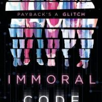 Mediocre: Immoral Code by Lillian Clark