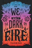 Breathes Life Into a Genre I Thought I Was Done With: We Set the Dark on Fire by Tehlor Kay Mejia