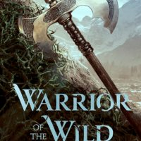 Entertaining: Warrior of the Wild by Tricia Levenseller