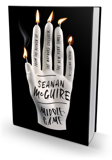 Characters Worth Dying For: Middlegame by Seanan McGuire