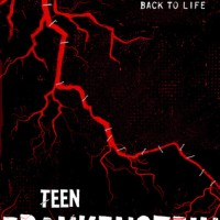 Blog Tour: Teen Frankenstein by Chandler Baker (High School Horror #1) Review and Guest Post