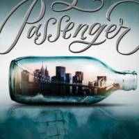 Review: Passenger by Alexandra Bracken
