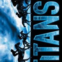 Review: Titans by Victoria Scott
