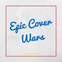 Epic Cover Battles #6: Hardcovers vs Paperbacks