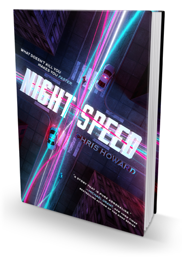 Review: Night Speed by Chris Howard