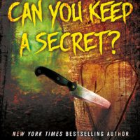 Review: Can You Keep A Secret? (Fear Street Relaunch #4)