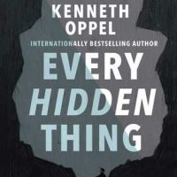 Review: Every Hidden Thing by Kenneth Oppel