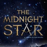 Blog Tour: The Midnight Star by Marie Lu