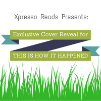 Exclusive Cover Reveal for This is How it Happened by Paula Stokes + ARC Giveaway