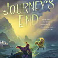 ARC Review: Journey's End by Rachel Hawkins
