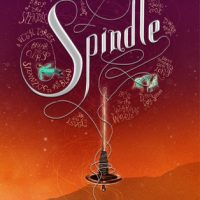 Giveaway: Spindle by E.K. Johnston