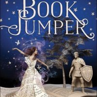 Pales in Comparison to Other Books About Books: The Book Jumper by Mechthild Glaser