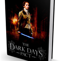 Playlist for The Dark Days Pact by Alison Goodman + Giveaway